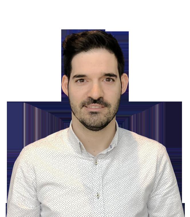 Sergio Figueroa Director De Proyectos