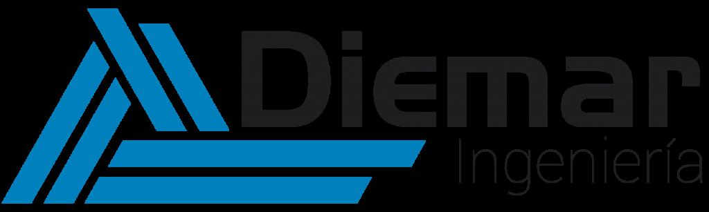 Logo Diemar 2020