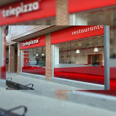 Diemar Proyecto Apertura 12 Restaurantes Expansión Franquicia 2009