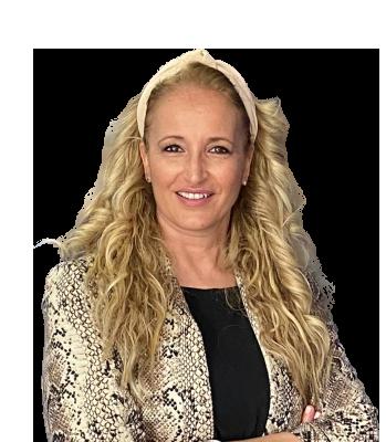 Elena Marín Responsable De Administracion
