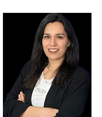 Miriam Rodriguez Proyectista Jefe