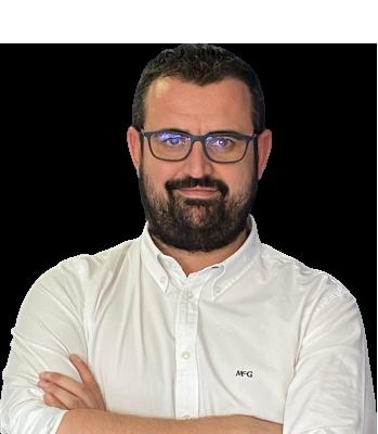 Alfonso Alcolea Director Operaciones Diemar